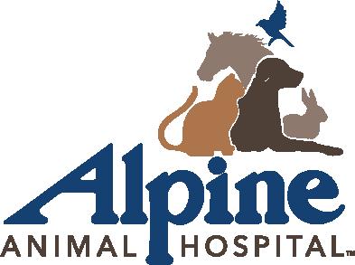 Alpine Animal Hospital Foundation logo