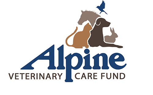 Alpine Veterinary Care Fund logo